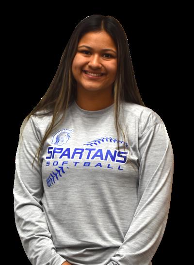 Athlete of the Week: Amanda Alcala