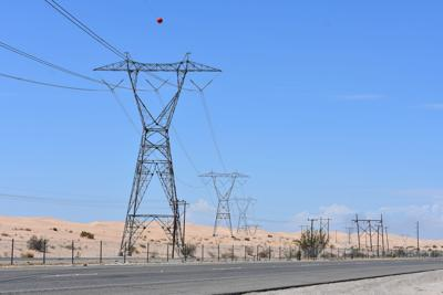 Plans to create regionalized power grid tabled by state