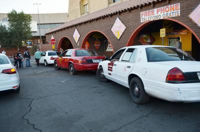 Calexico ordinance to target raiteros, passengers