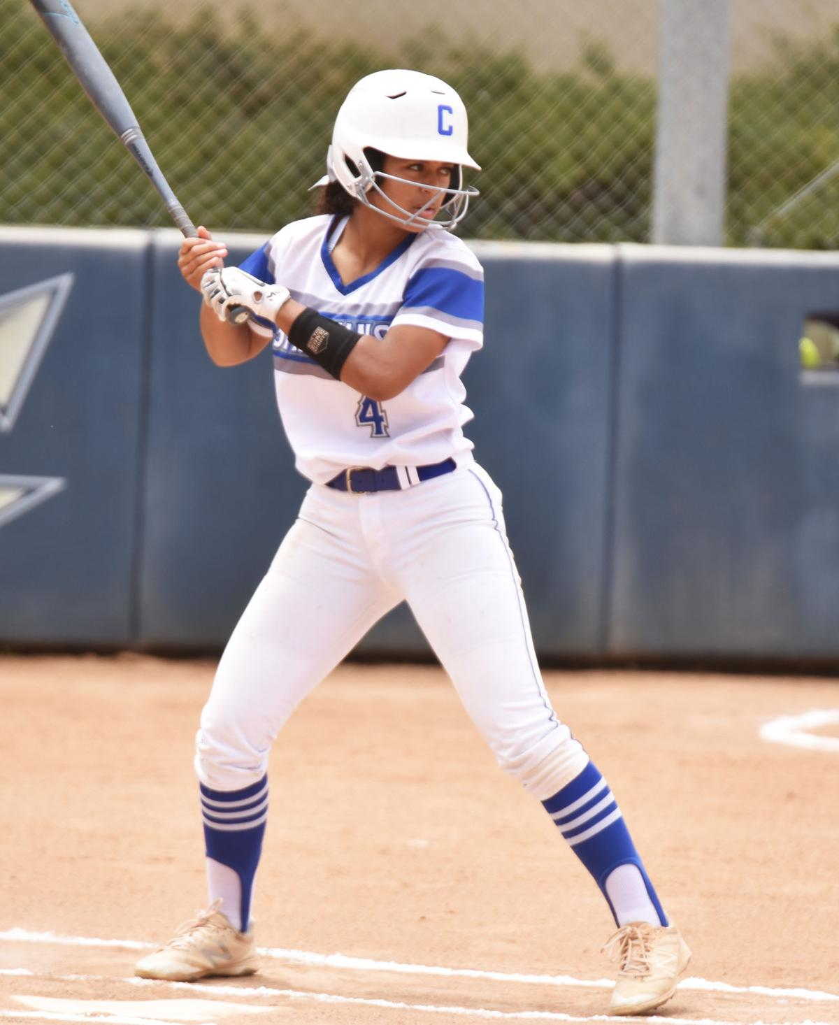 Osuna and Martin give Spartans a baseball-softball POY two-fer