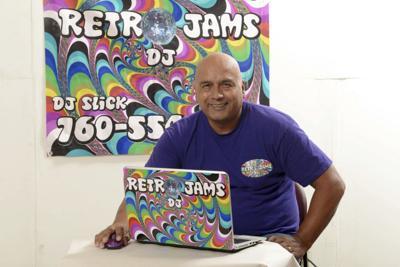 Rick Silva, Retro Jams
