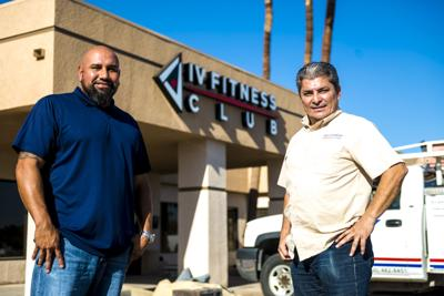 IV Fitness to open in former home of Joe's Powerhouse