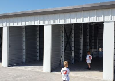 Imperial Valley Business Profile: Valley Premier Storage & Office Suites
