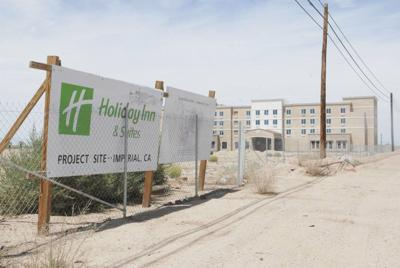 Realtor shares ideas for Imperial hotel project
