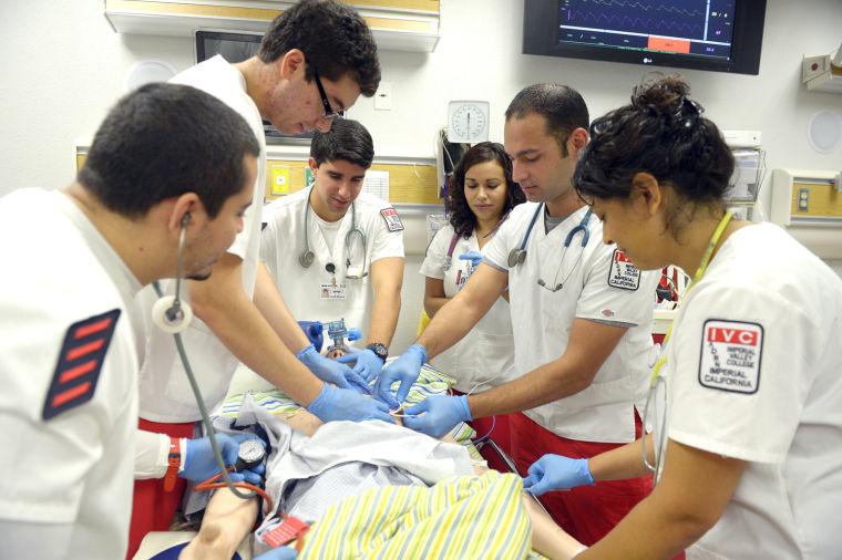 IVC Nursing Program