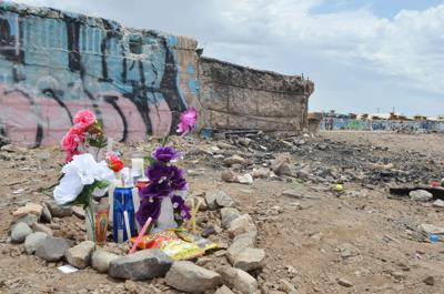 Slain El Centro man remembered fondly