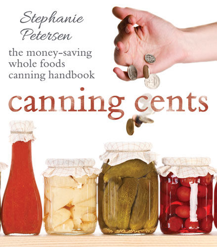 Cookbook review: 'Canning Cents' cookbook brings canning within your budget and into your home