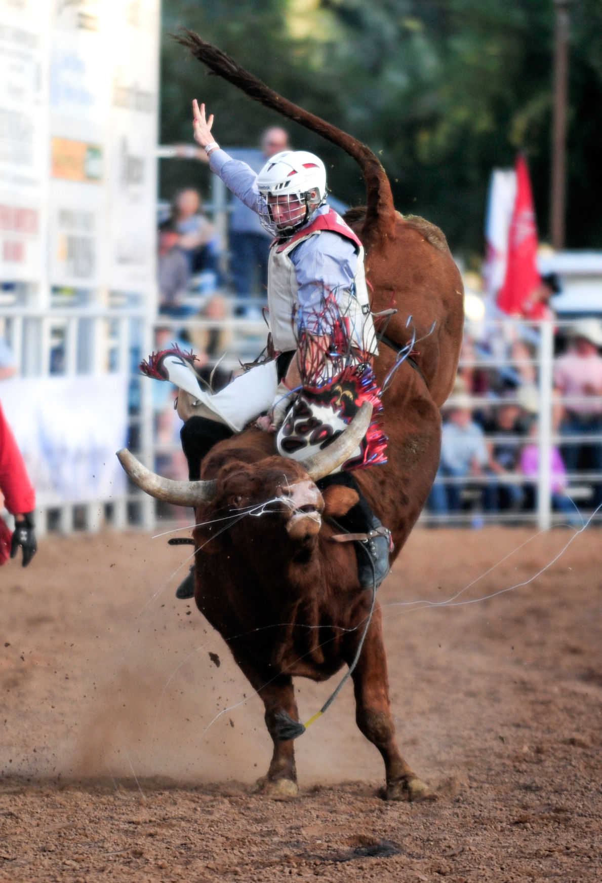 Cattle Call Rodeo Committee celebrates 60 years of serving the community