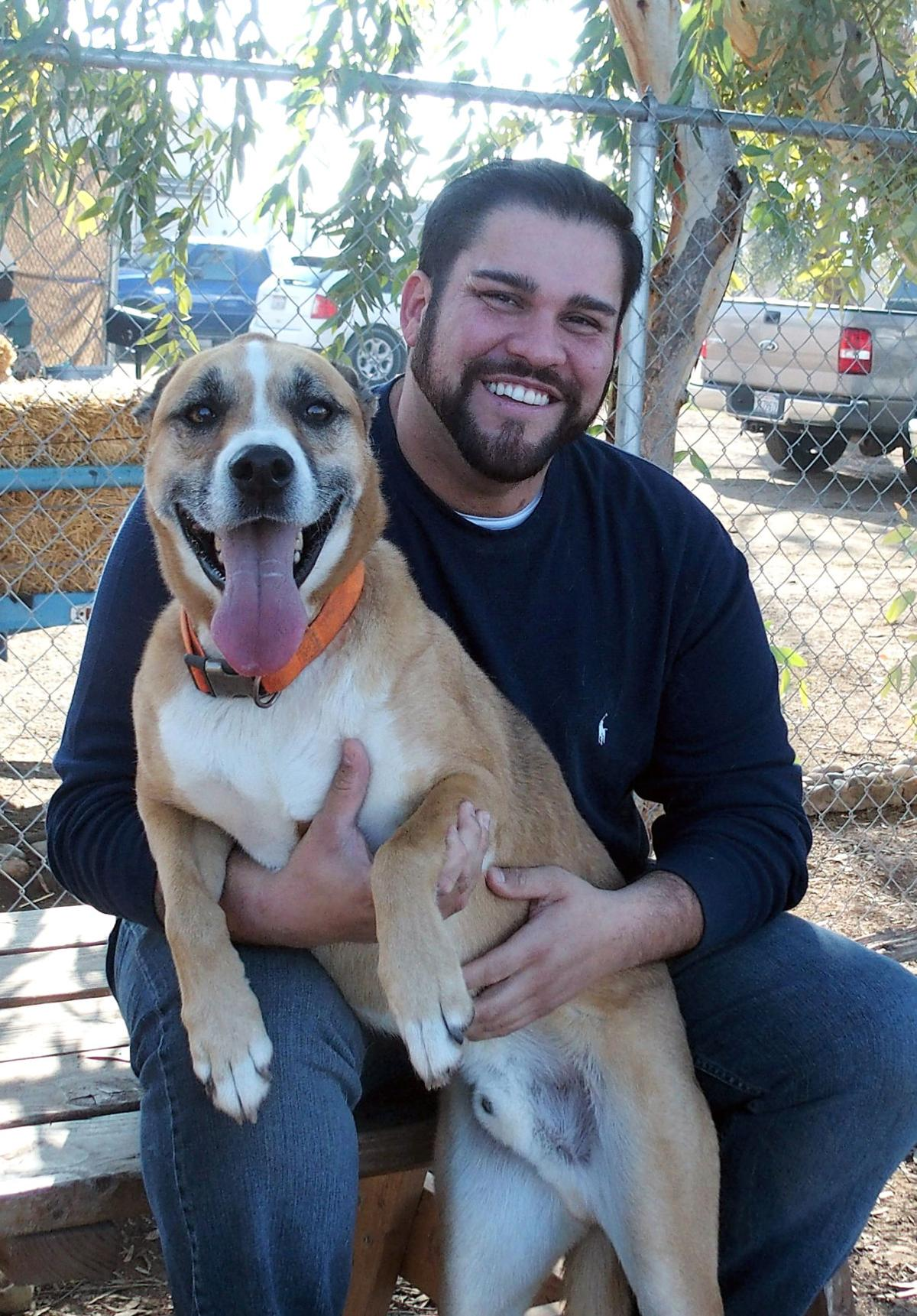 Devon Apodaca: Making the community a better place for pets