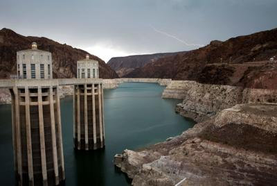IID pushing forward on plan to place additional water in Lake Mead