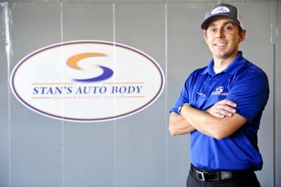 Beau Ashley Stan's Auto Body