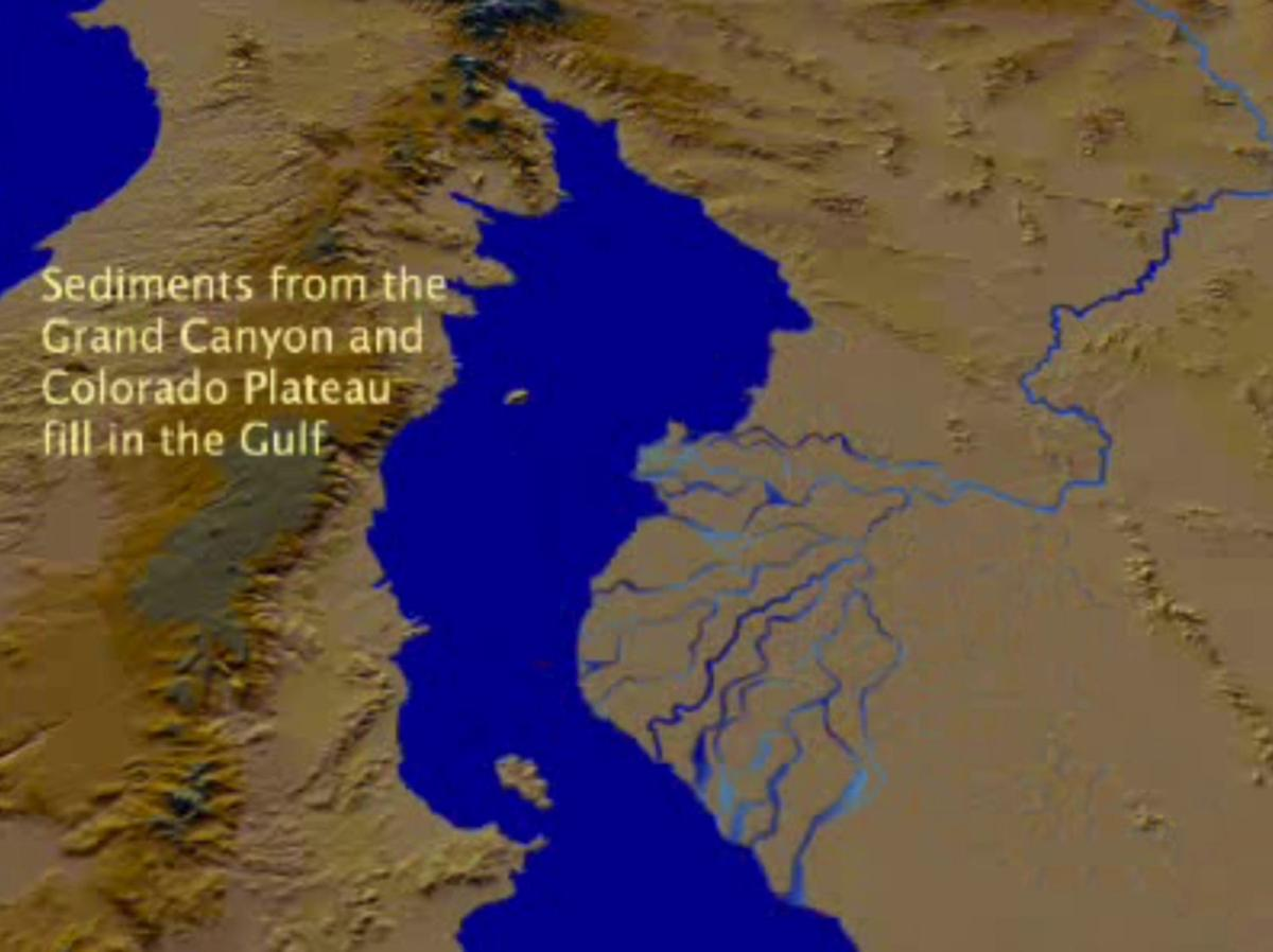 A history of water — and the Salton Sea — in Imperial