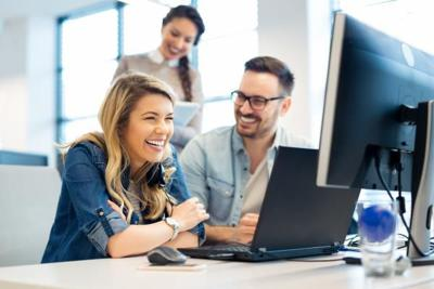 5 Ways Companies are Keeping Employees Happy