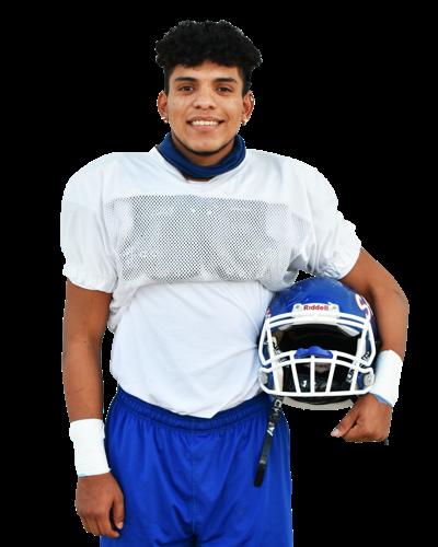 Athlete of the Week: Carlos Gomez