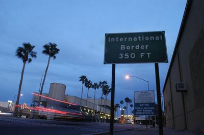 Westmorland father, son allege physical mistreatment by CBP officers
