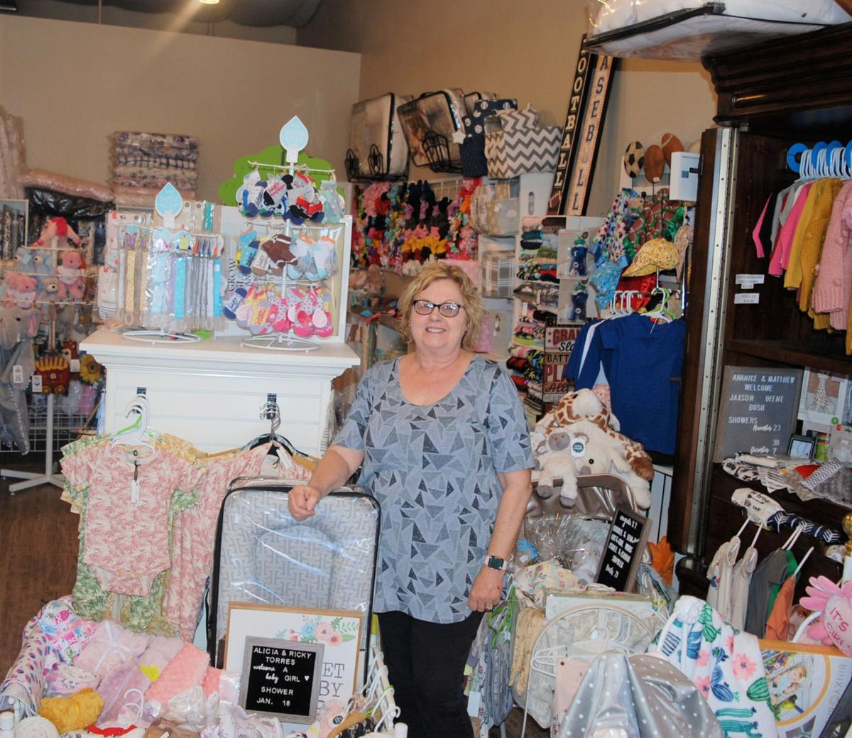 Local shops prepare for spotlight on Small Business Saturday