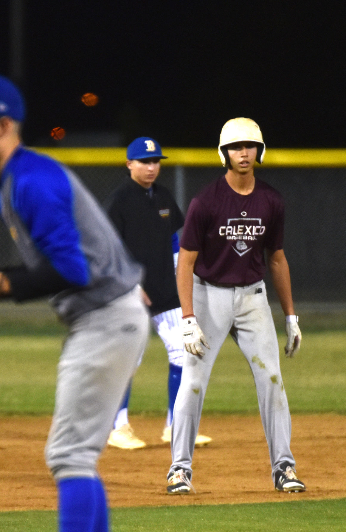 IVBN All-Star game gets Valley ready to 'Play ball!'