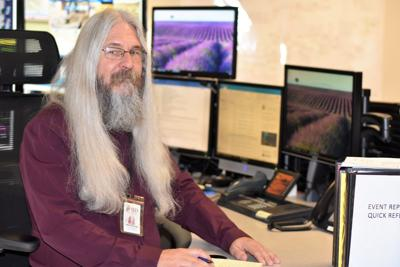 IID System Operation Center oversees flow of power to about 150,000 customers