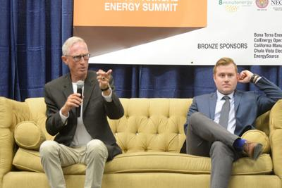 Final day of Energy Summit focuses on youth