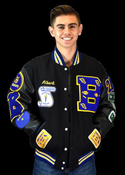 Athlete of the Week: Albert Rodriguez