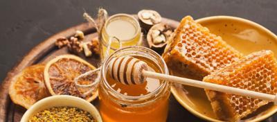 Honey: Nothing short of miraculous