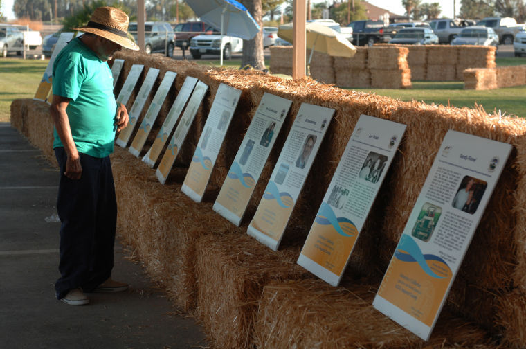 UC Cooperative Extension-Imperial County celebrates centennial