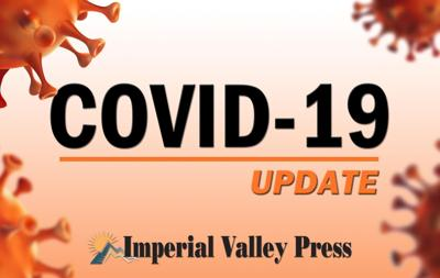 County's COVID numbers trending higher