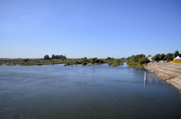 Colorado River pulse flow begins