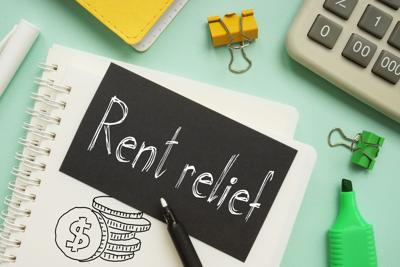 County allocated $13M for rent relief
