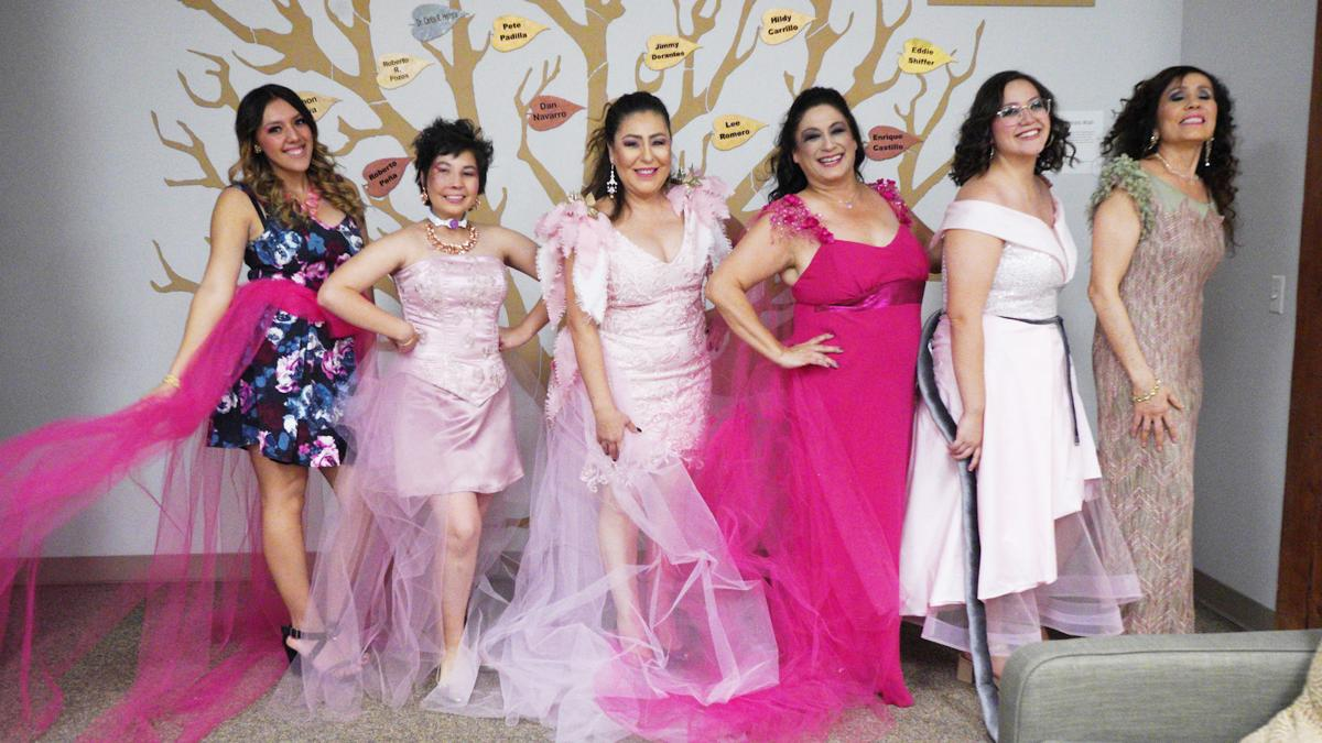 Breast cancer fashion show promotes awareness and hope