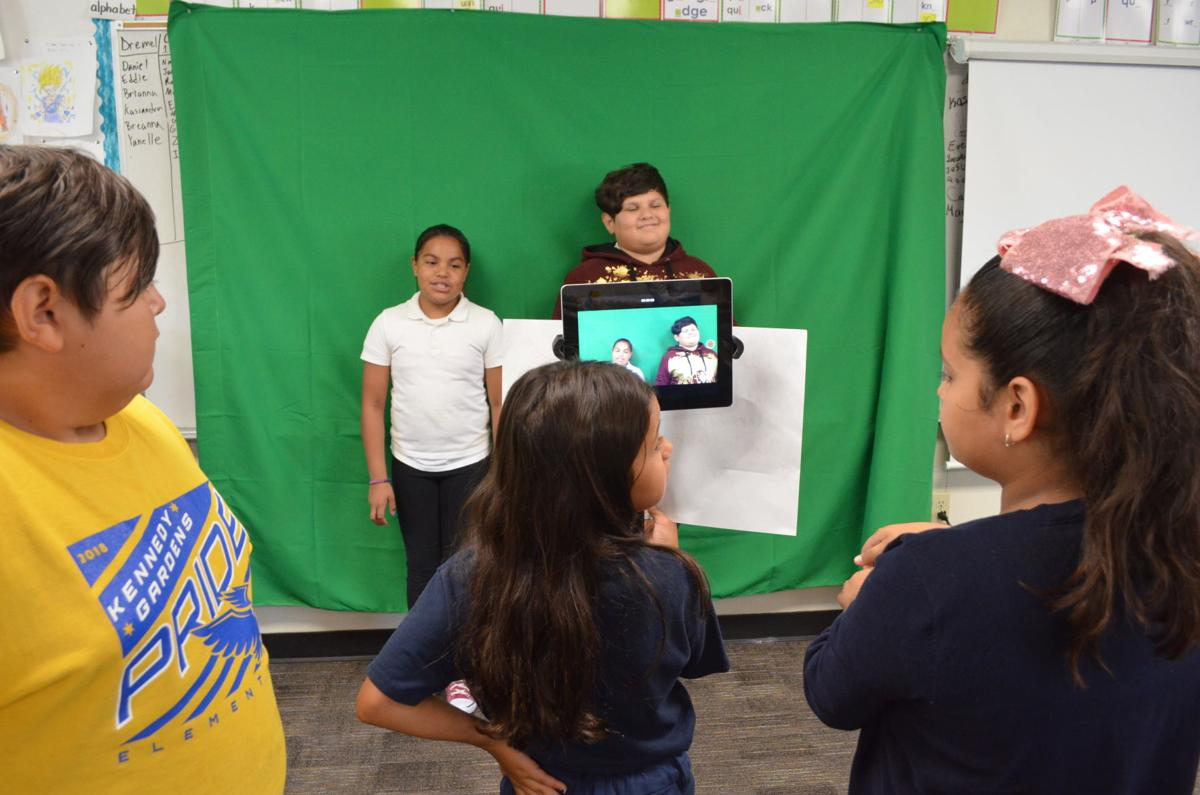 Calexico district launches Digital Learning Academy