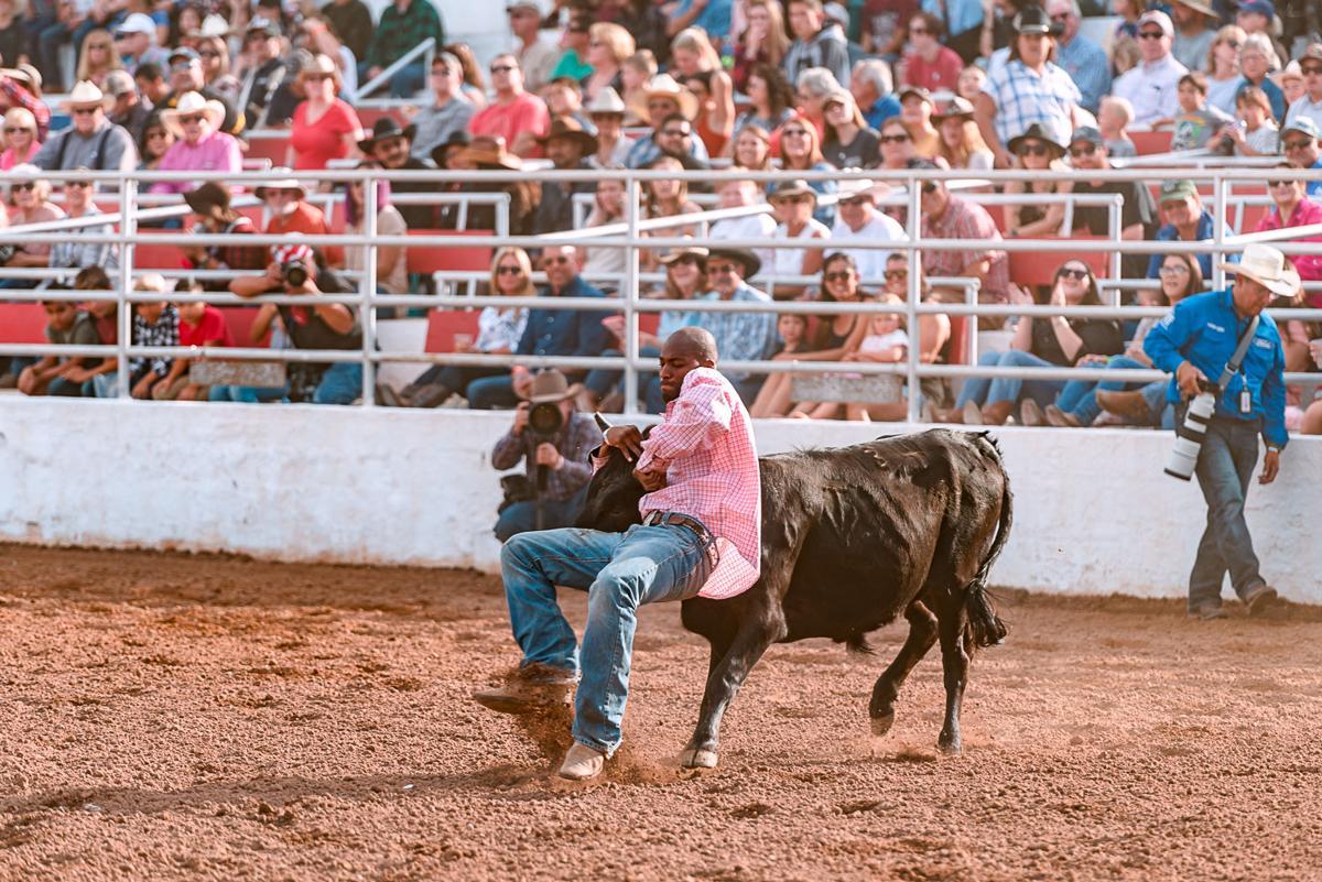 Extreme Sports, Cowboy Style