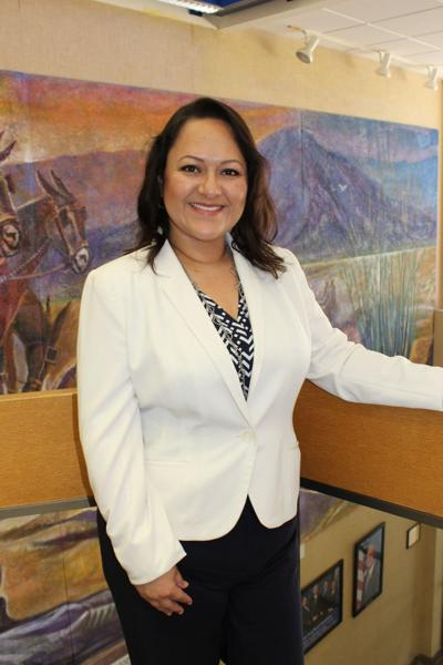 Rodriguez hired as new Social Services director