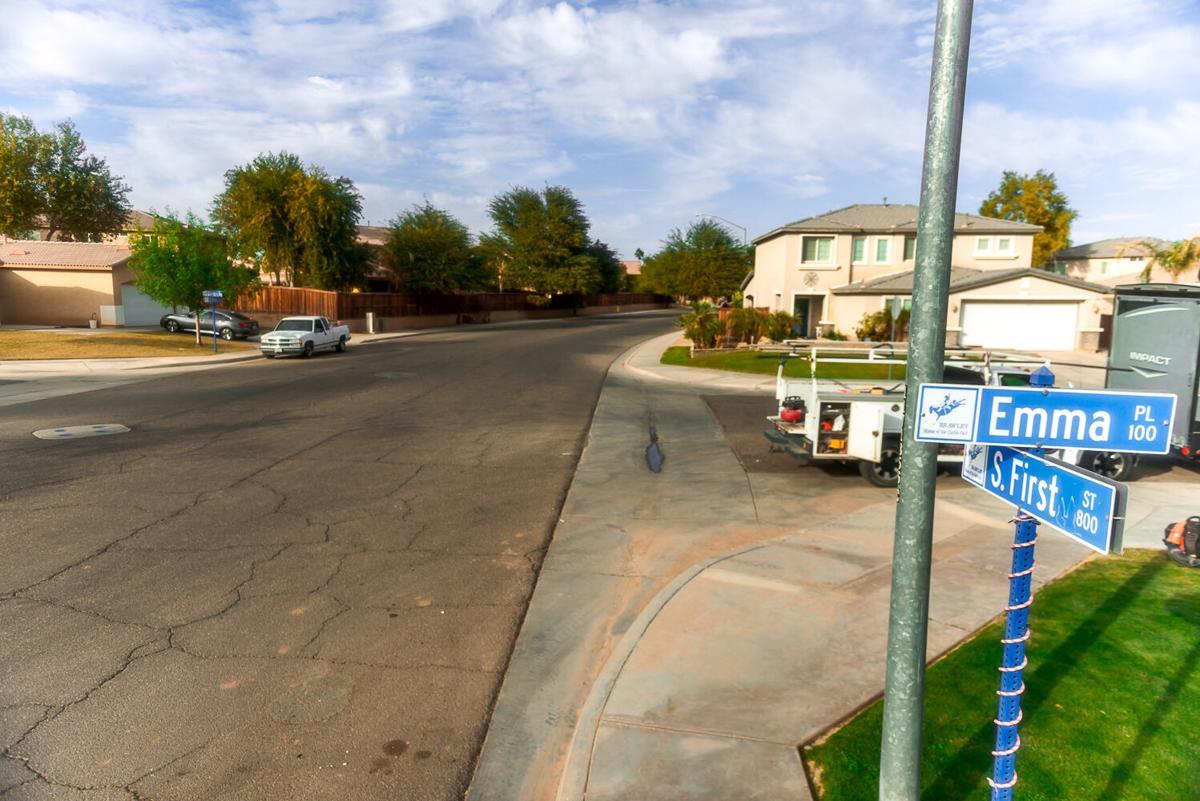 Brawley eyes adding new stops along First Street