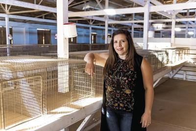 Abatti leaves 4-H role to accept teaching position at Southwest