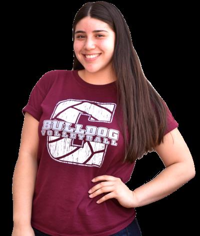 Athlete of the Week: Nataly Martinez