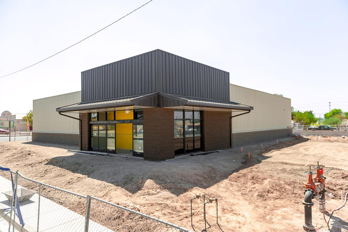 Dollar General and more coming to Holtville