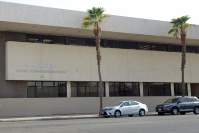 County could occupy Brawley court space
