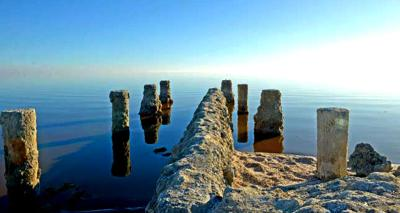 IID's Kelley: Problems persist at Salton Sea, but solutions available