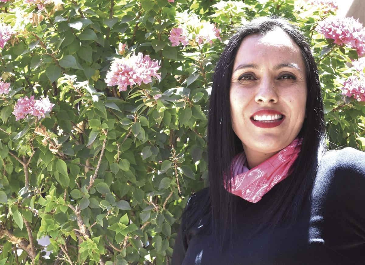 Janette Angulo has spent a lifetime turning challenges into opportunities