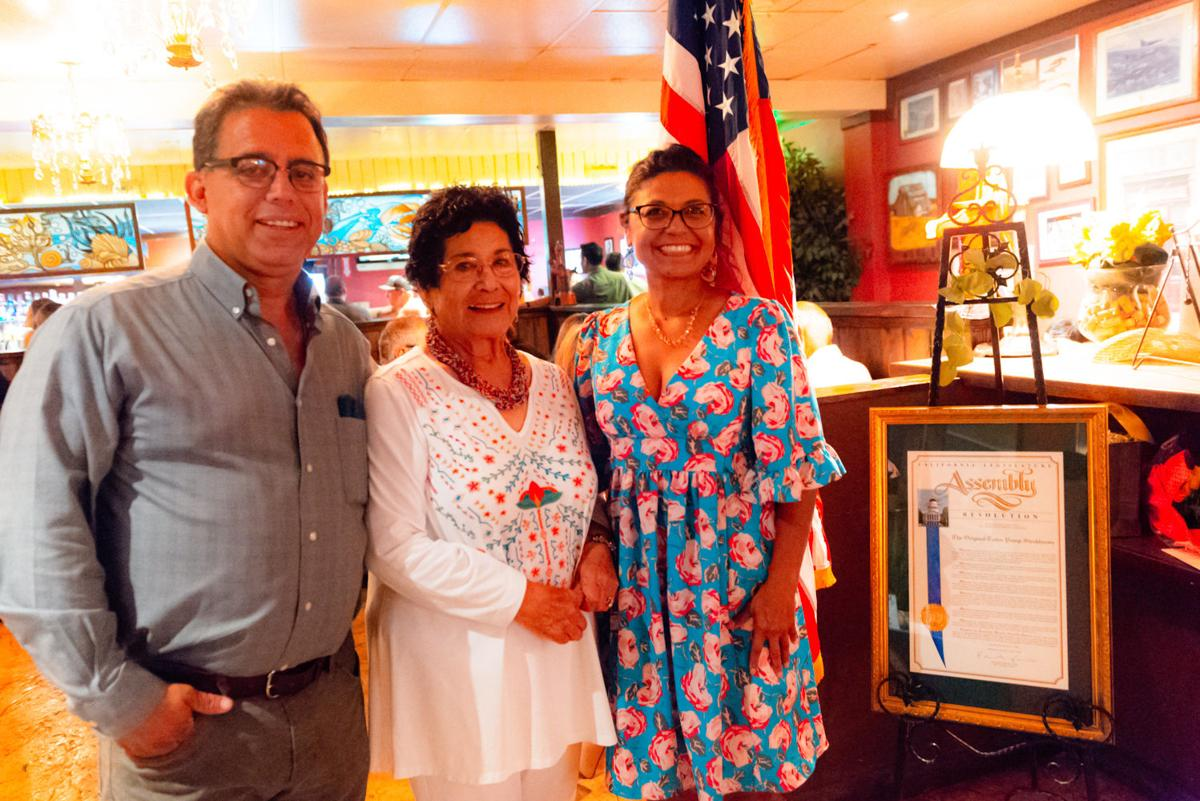 Restaurant celebrates being Assembly district's Small Business of the Year