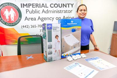 Fall prevention kits now available for seniors at no cost