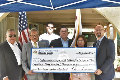 County farmworkers allocated $1.3 million for home weatherization