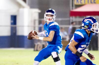 Spartans run out of miracles, drop second in a row