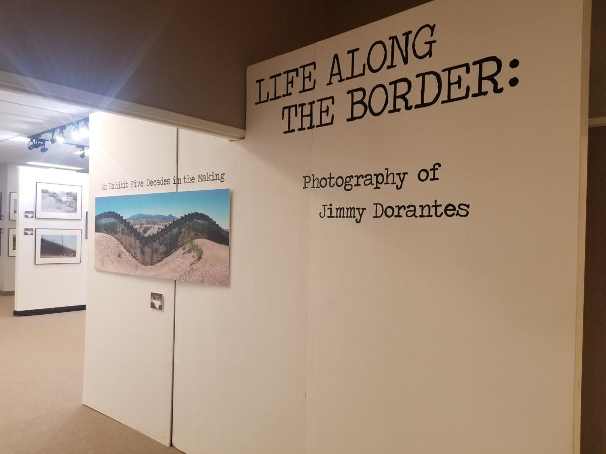 LAND OF EXTREMES: Defying Borders, a Museum on Tour