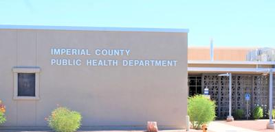 County's COVID infection rate dropping
