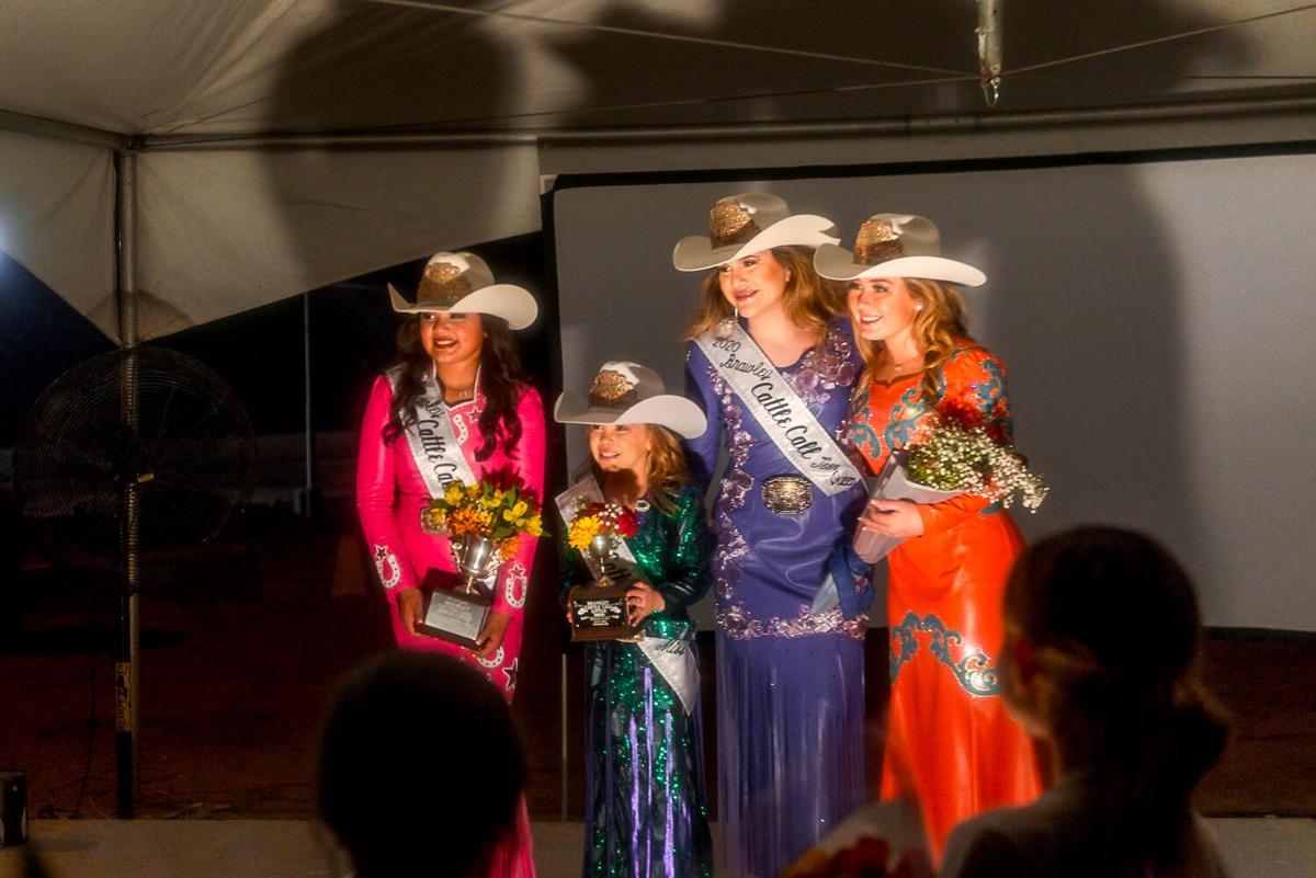 Brawley's cowgirl legacy continues in Yuma