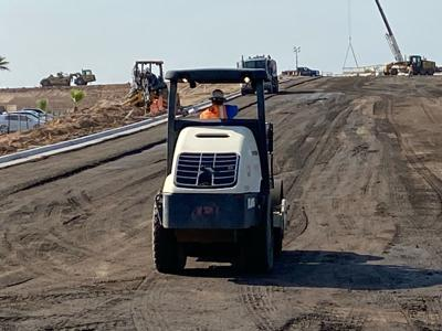 Caltrans revises Imperial Ave. interchange openings