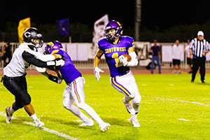 Southwest falls to Cibola, 21-7