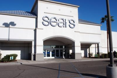 End Of An Era Sears In El Centro Among Stores Listed For Closure By